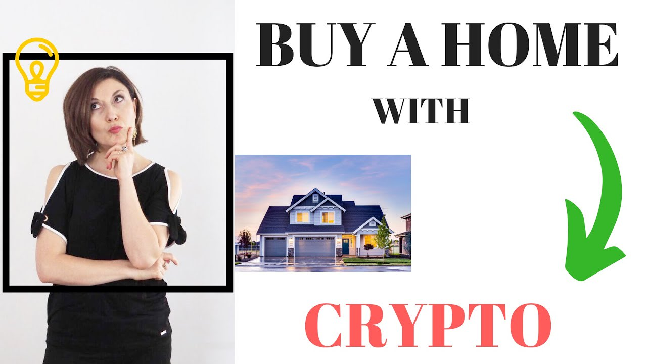Can I Buy My Next Home With Cryptocurrency video preview