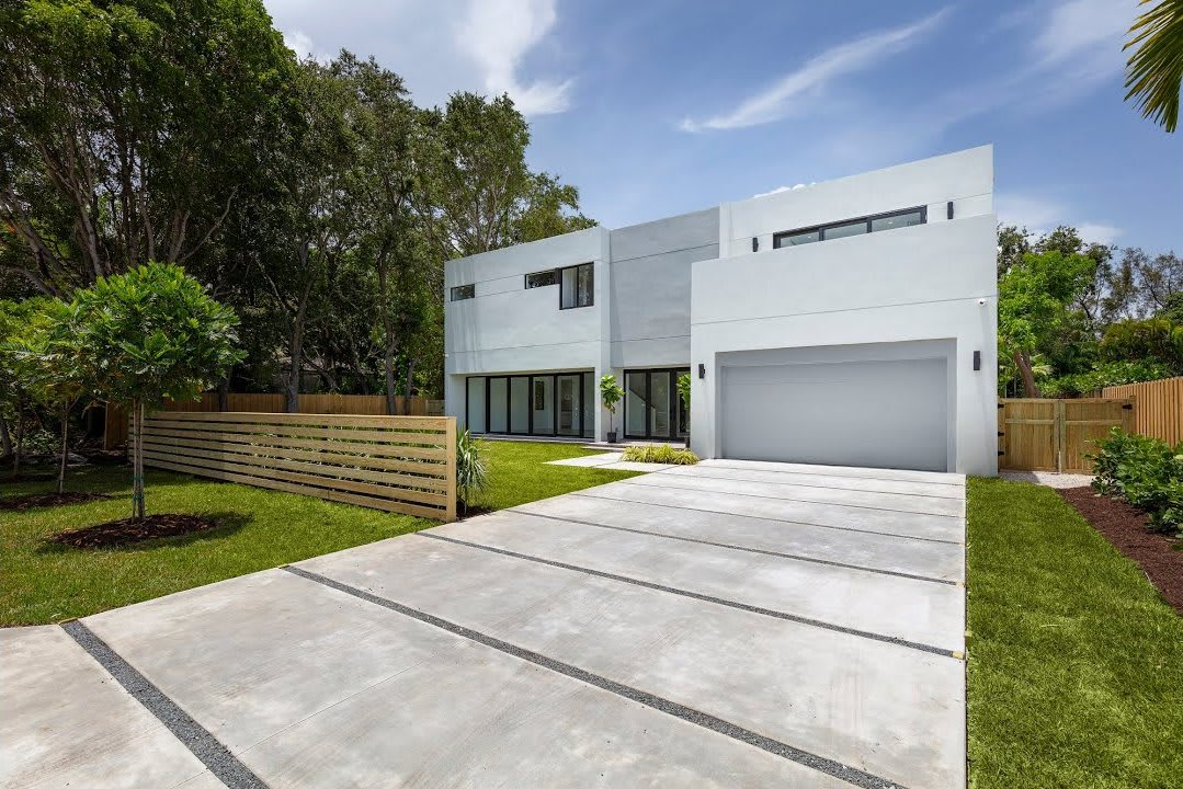 Stunning Brand-New Construction | 6485 SW 82 Street, Miami video preview