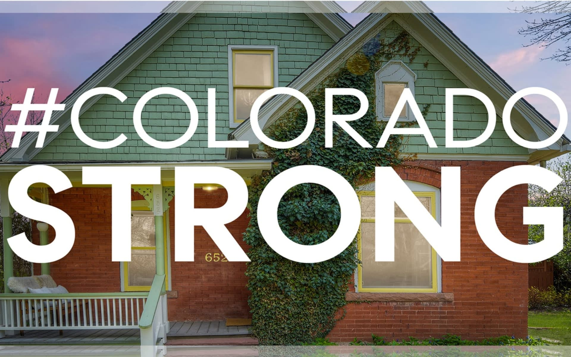 Boulder county real estate had another steady week.