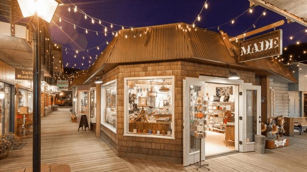 16 Reasons Jackson Hole is the Ideal Artist's Neighborhood