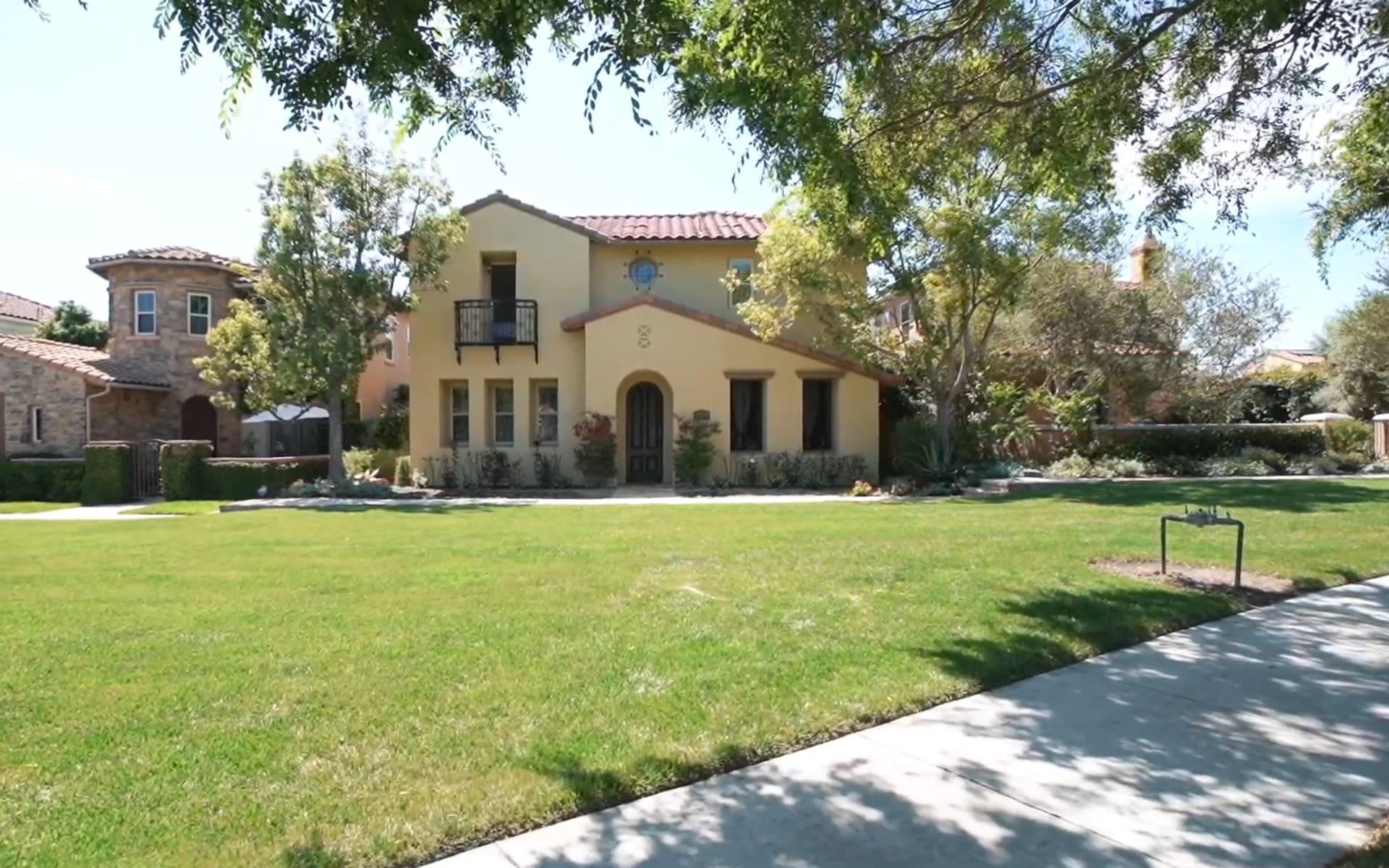 Overview of 14660 Via Monteverde San Diego, CA video preview