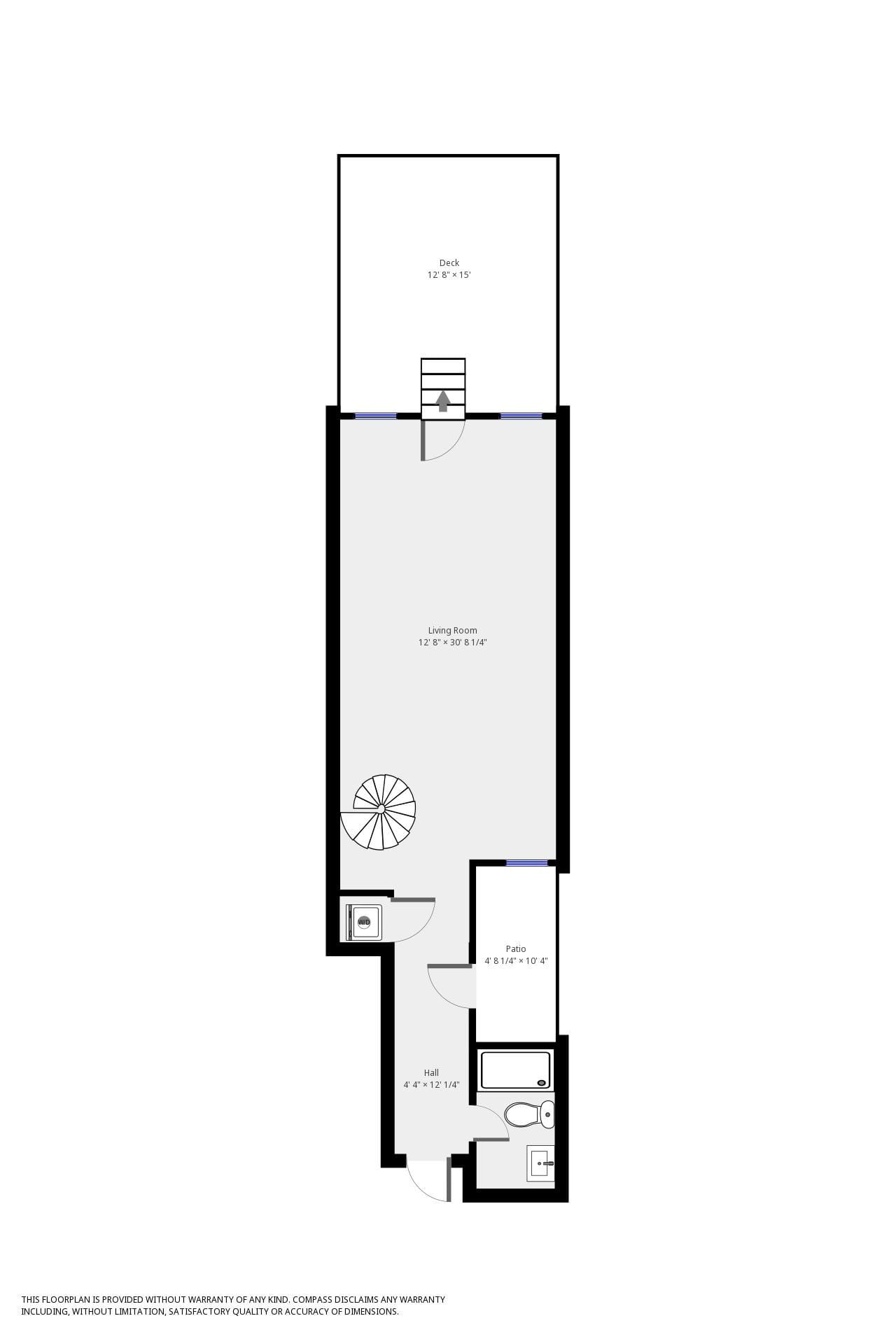 48-54 46th Street, Unit 1R