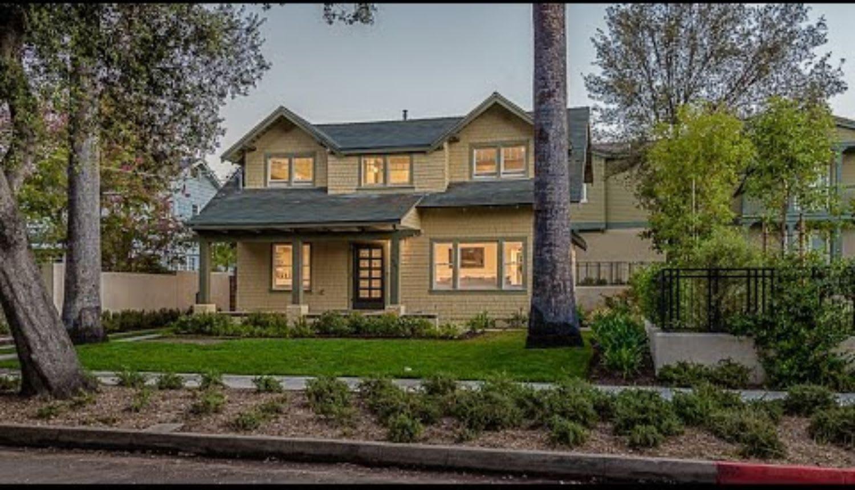 1065 Locust Street | Pasadena CA video preview