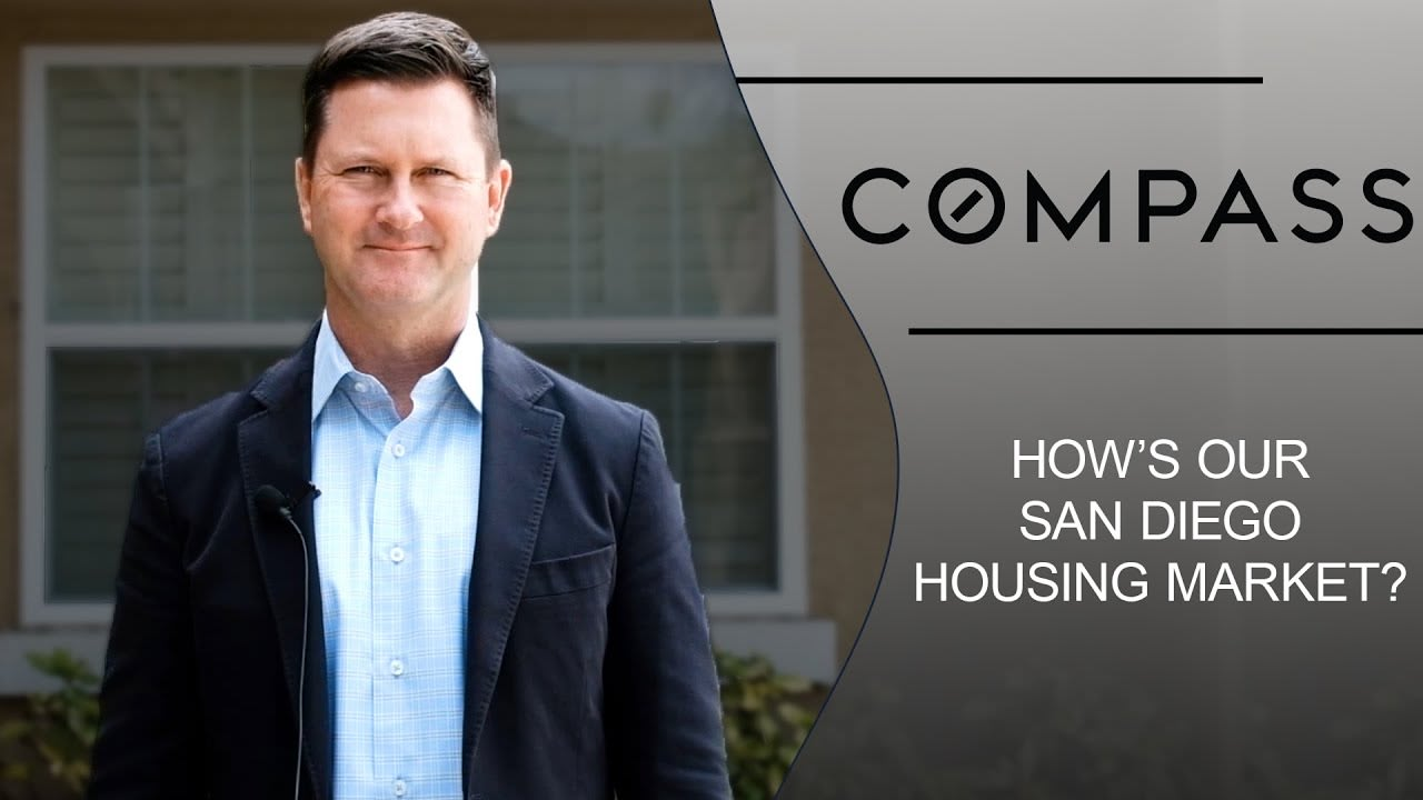 What's Going on in Our San Diego Real Estate Market? video preview