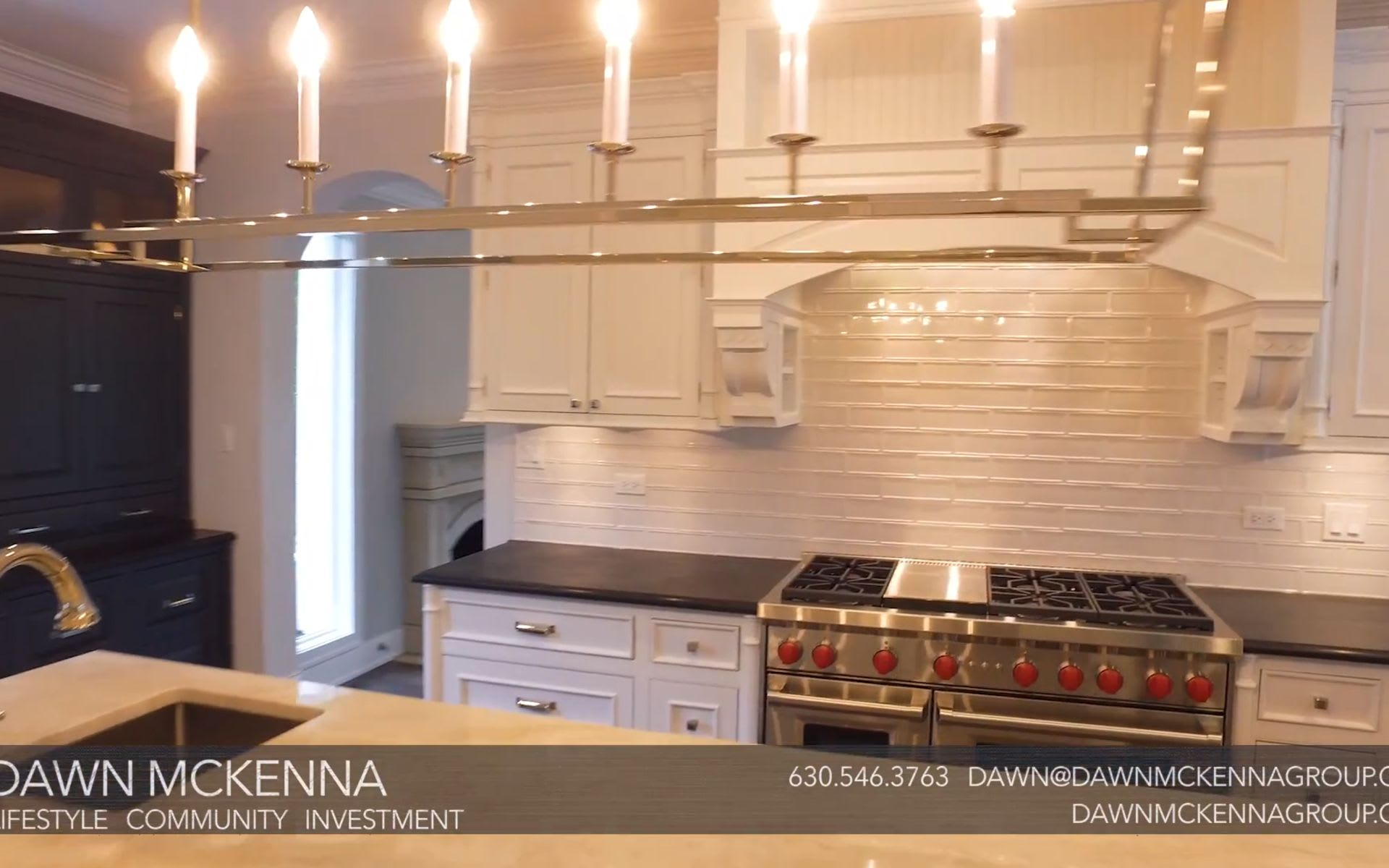 735 SOUTH COUNTY LINE ROAD, HINSDALE, IL DAWN MCKENNA GROUP video preview