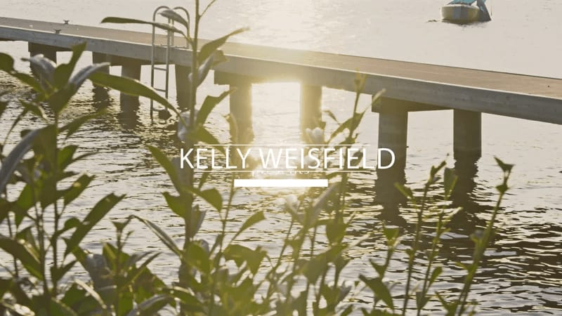 """6610 East Mercer Way """"Legacy Waterfront"""" Kelly Weisfield video preview"""