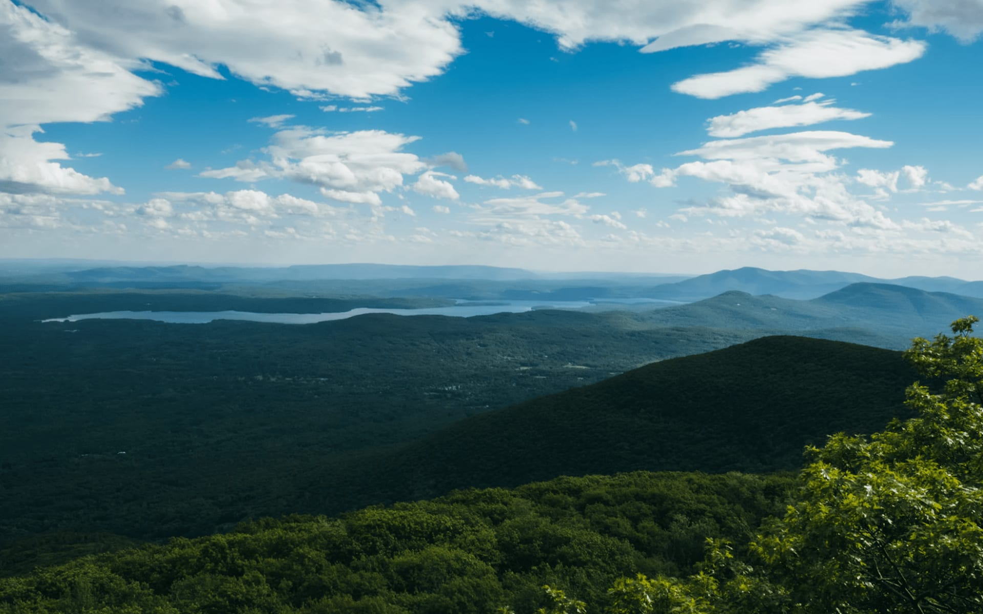Exploring the Counties of the Catskills
