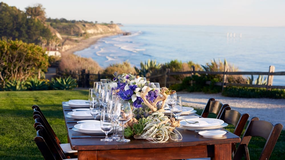 The 5 Best Restaurants to Pair With a Santa Barbara Wine Country Getaway