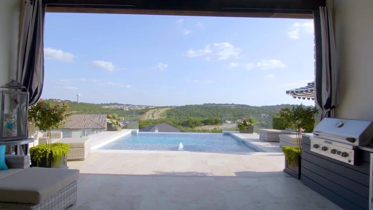 Sold! 808 Serene Estates Drive, Lakeway Texas video preview
