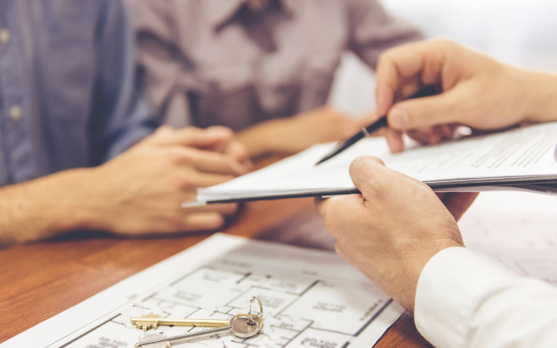 Challenges for First Time Home Buyers