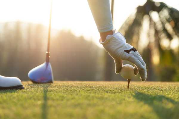 Golf = Your Lifestyle? video preview
