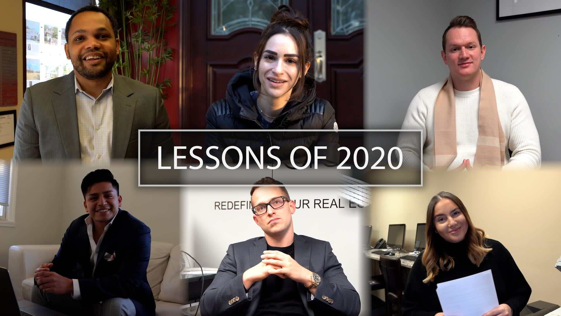 Our Biggest Lesson of 2020 - Vlog #013 video preview