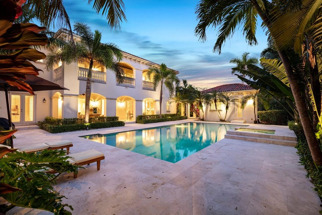 Impressive Two-Story Estate | 5700 SW 107 Street, Pinecrest video preview