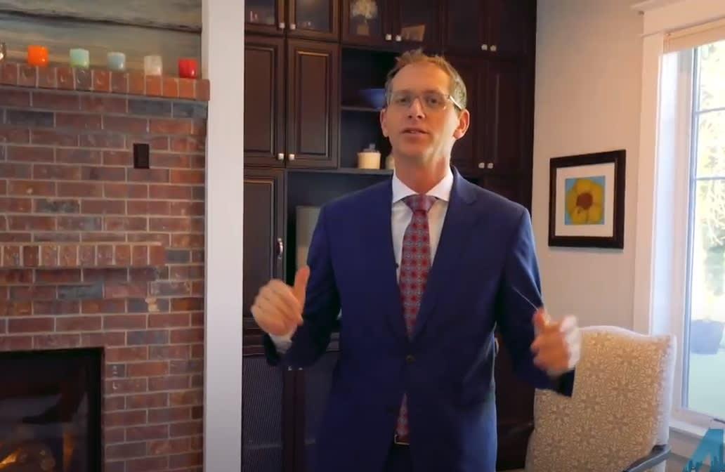 American Dream TV Segment - Woodway, WA video preview