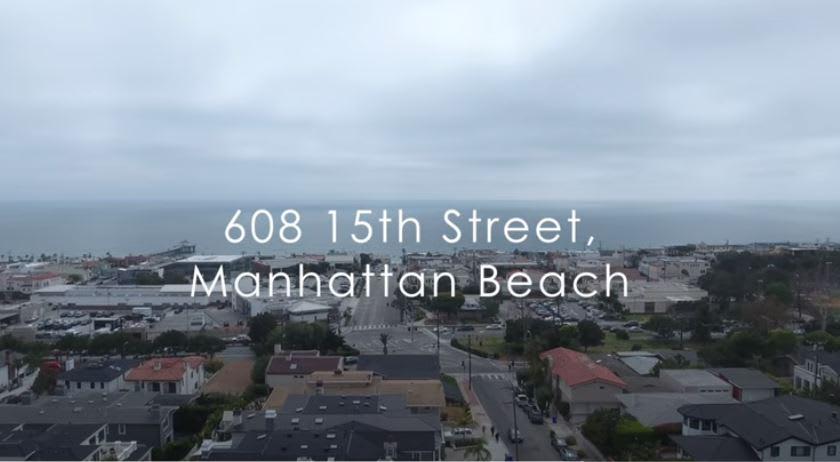 608 15Th St., Manhattan Beach video preview
