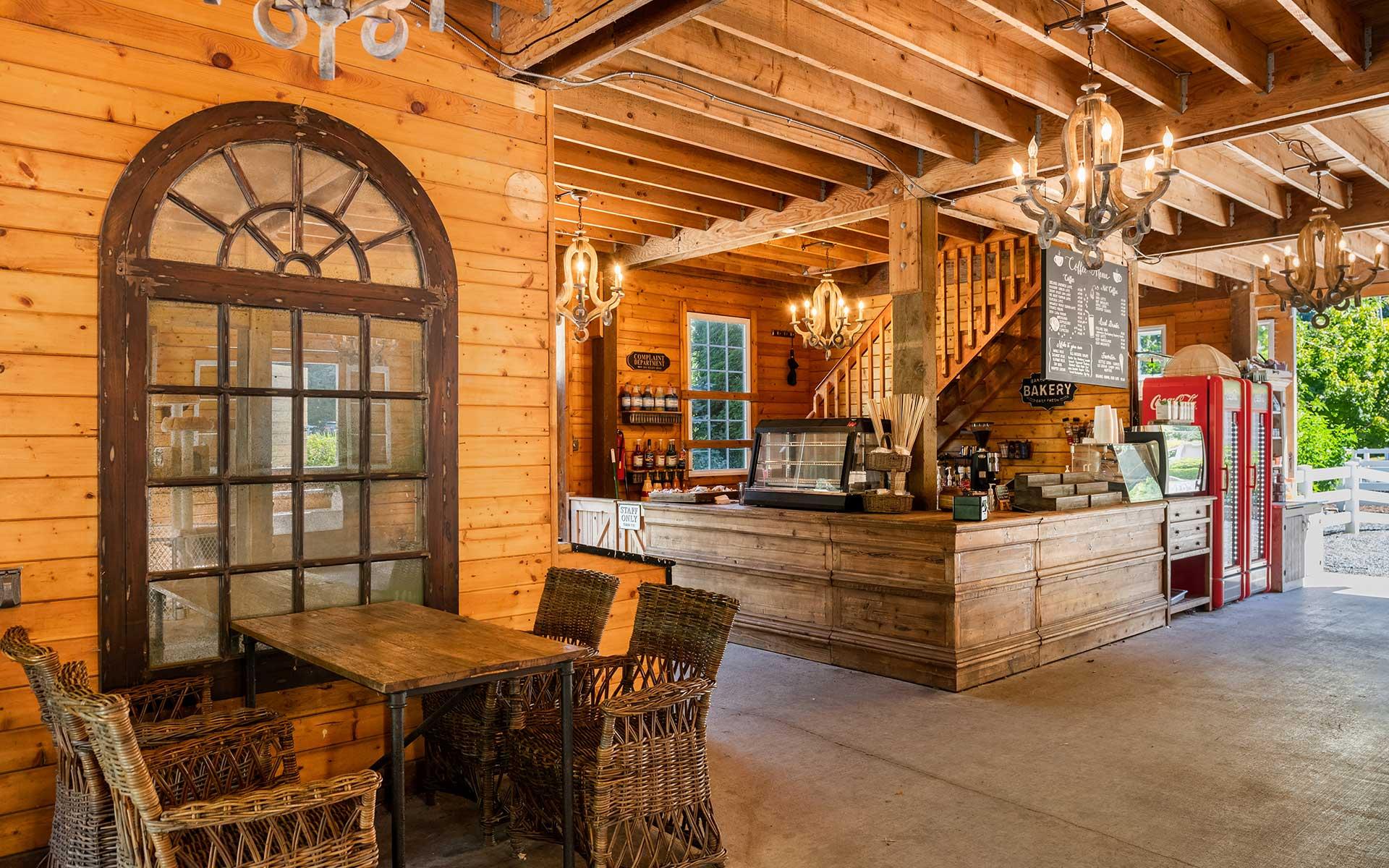 Welcome Home to Fox Hollow Farm photo