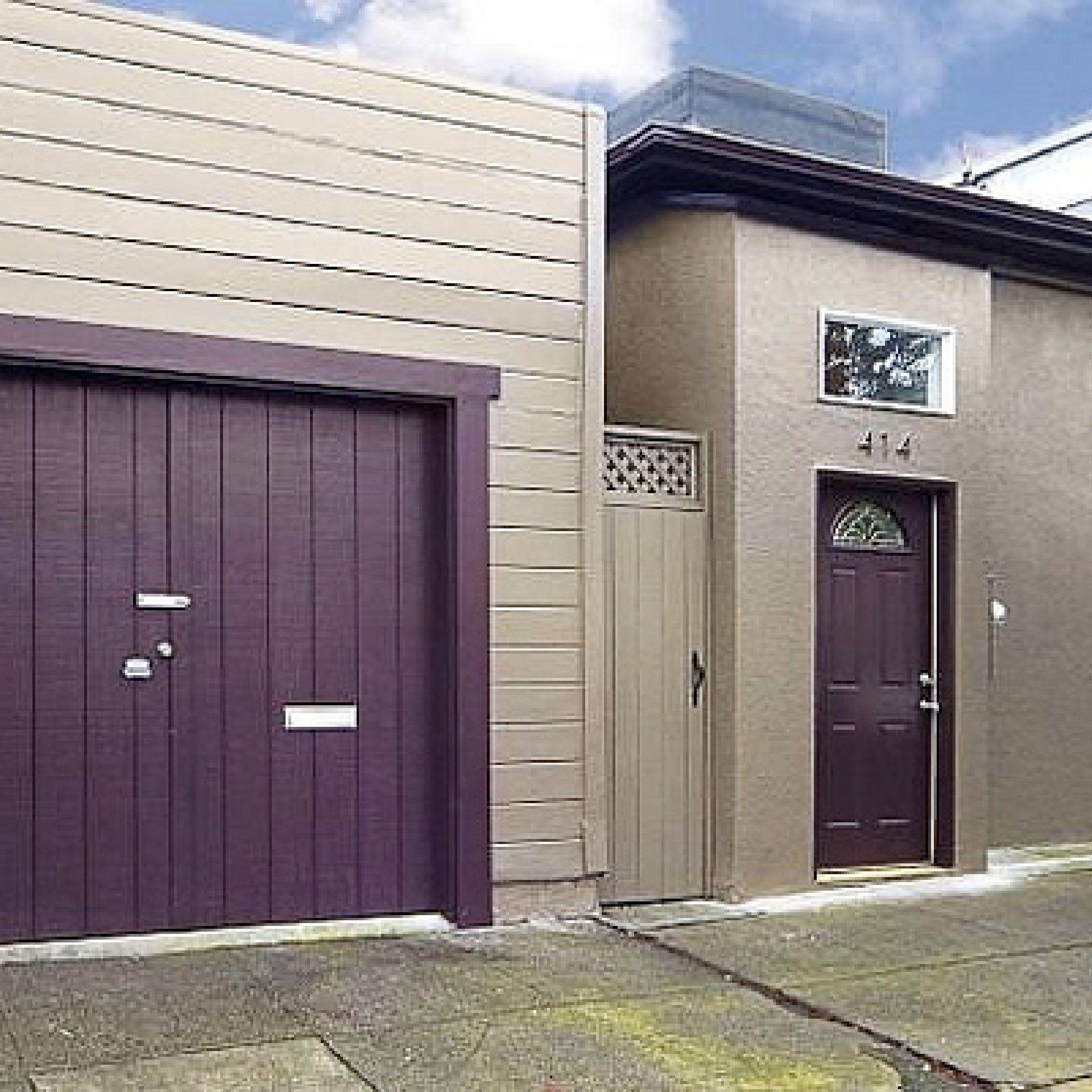 1BR/1BA house in Bernal Heights