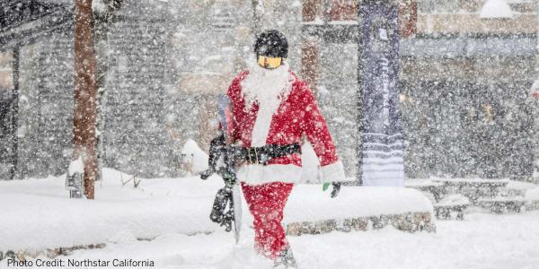Winter Has Arrived! Market Update – December 12th, 2019