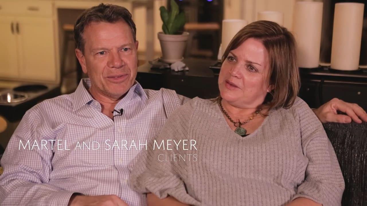 Martel and Sarah Testimonial