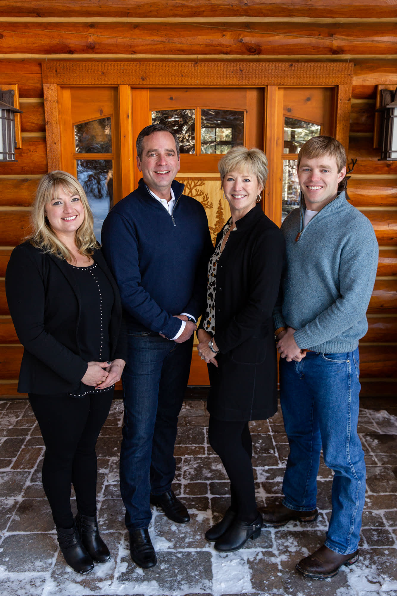 Nelson Walley Real Estate