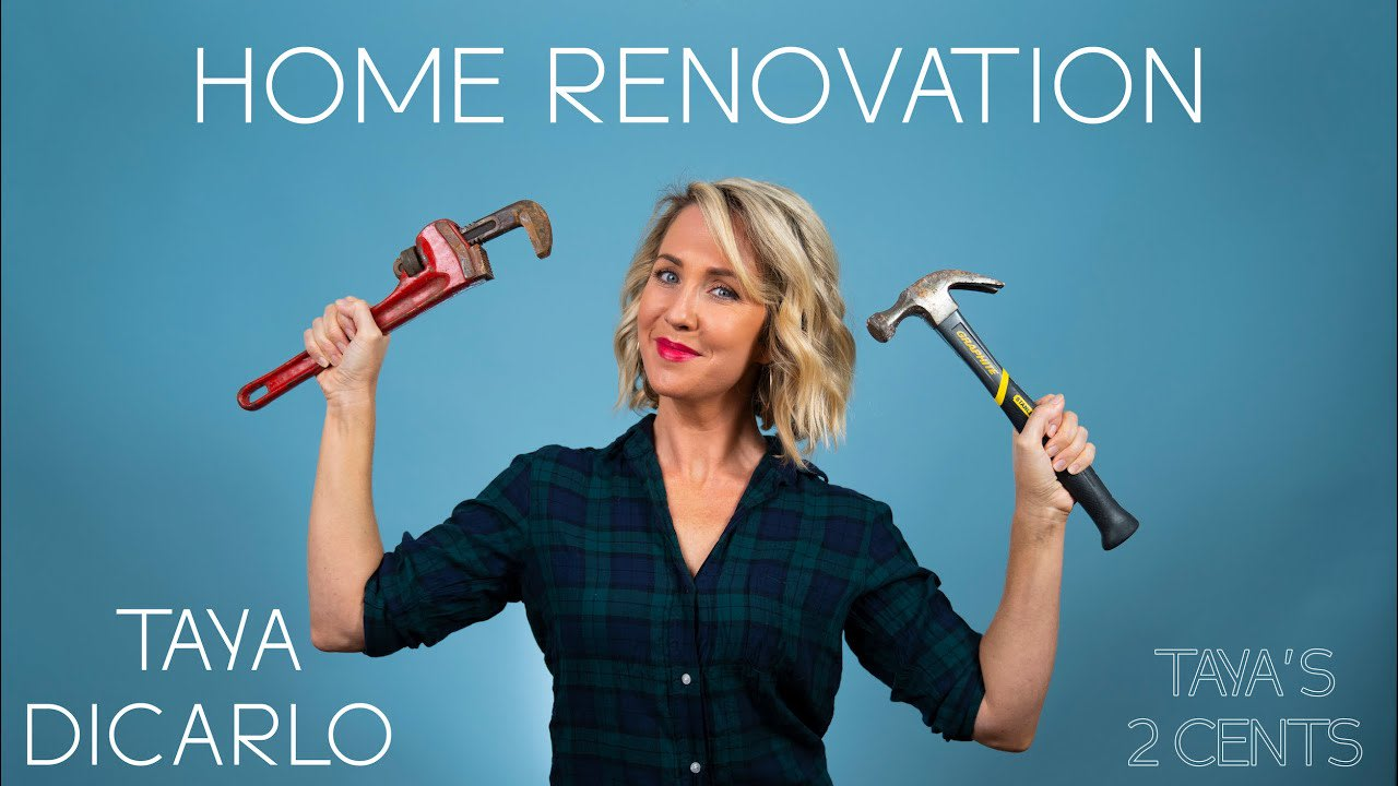 The MOST IMPORTANT Home Renovation Tips! video preview