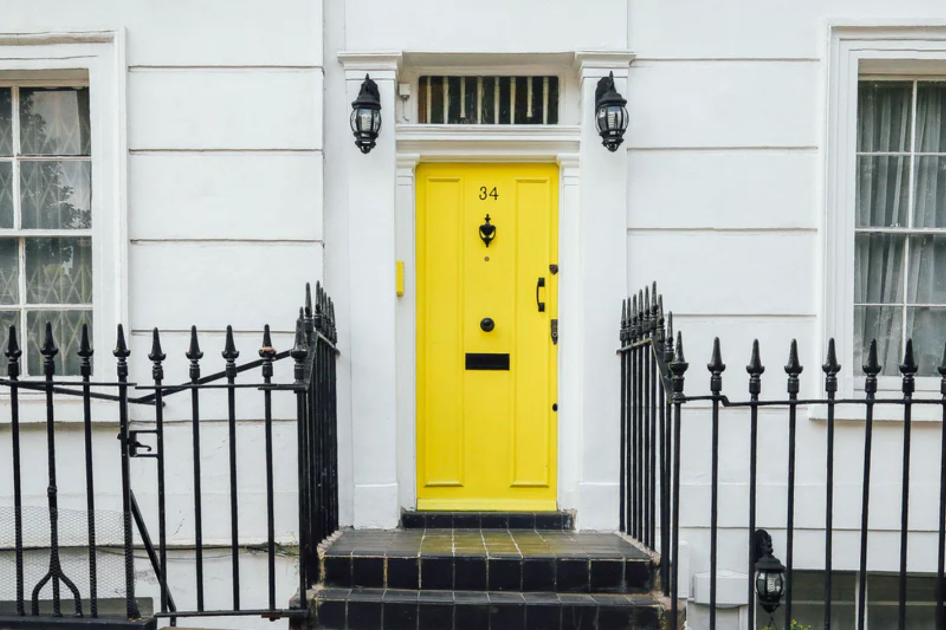Paint Colors to Make Your Home Pop