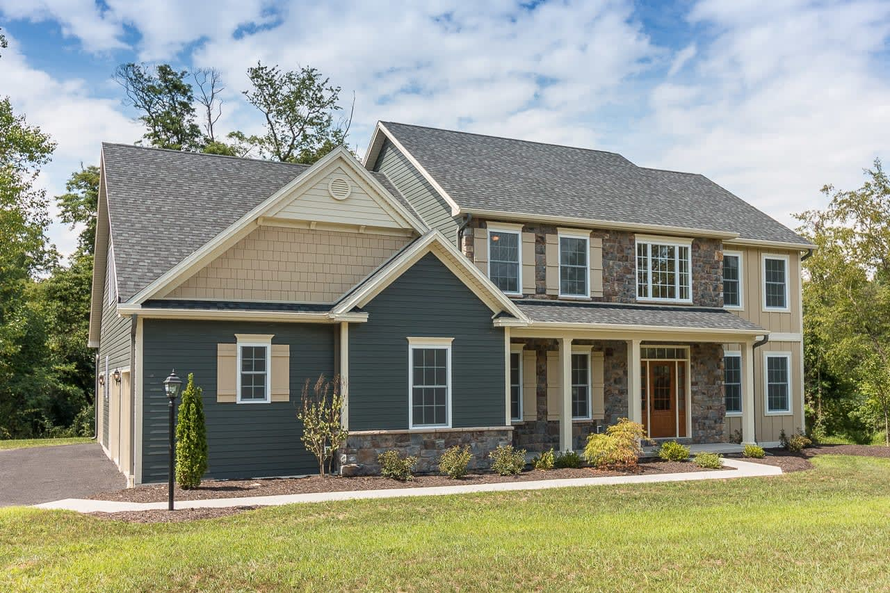 602 Musket Ct. Lewisberry PA - West Shore  video preview