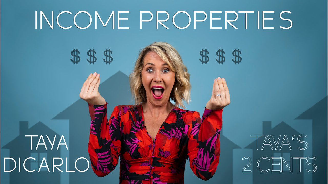 The TOP THREE Income Property Investment Strategies video preview