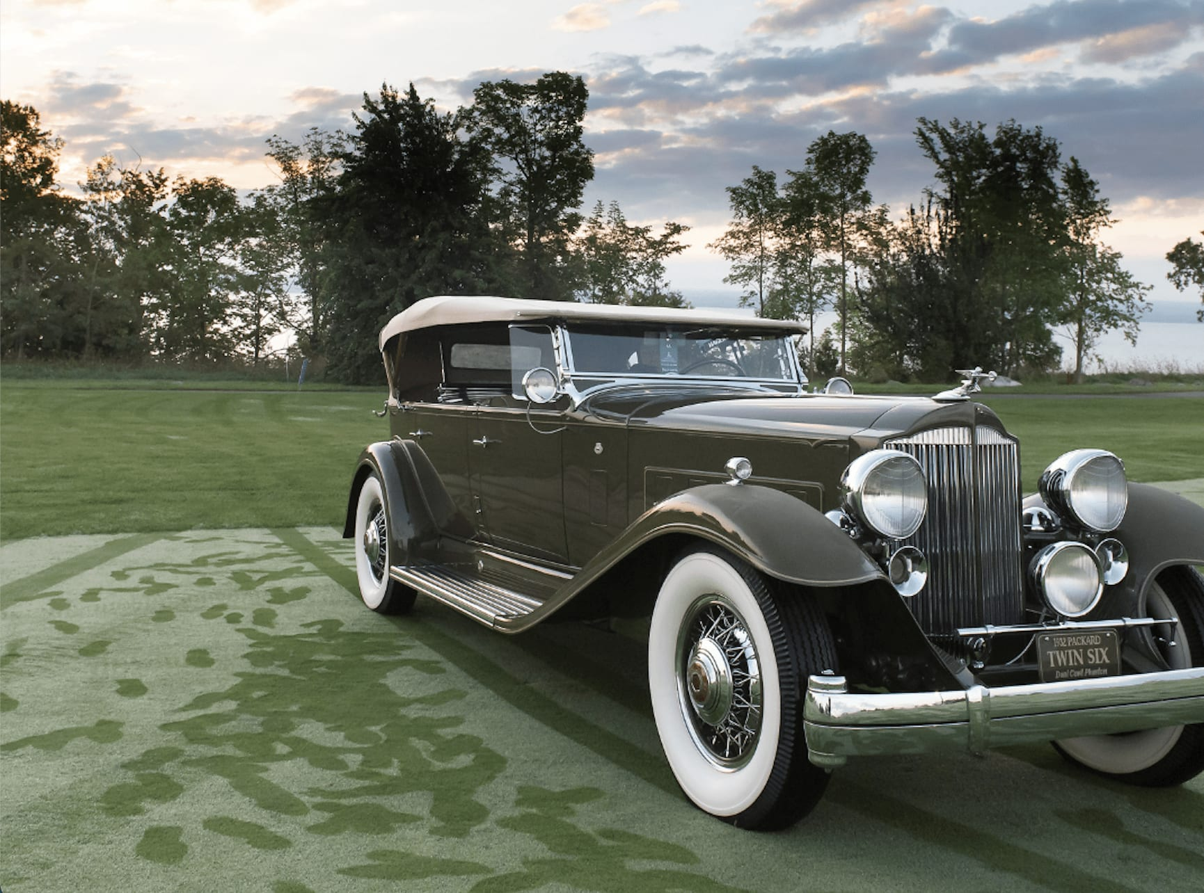 Greenwich Lifestyle 10.10-10.31.21: Greenwich Concours d'Elegance's 25th Anniversary and More