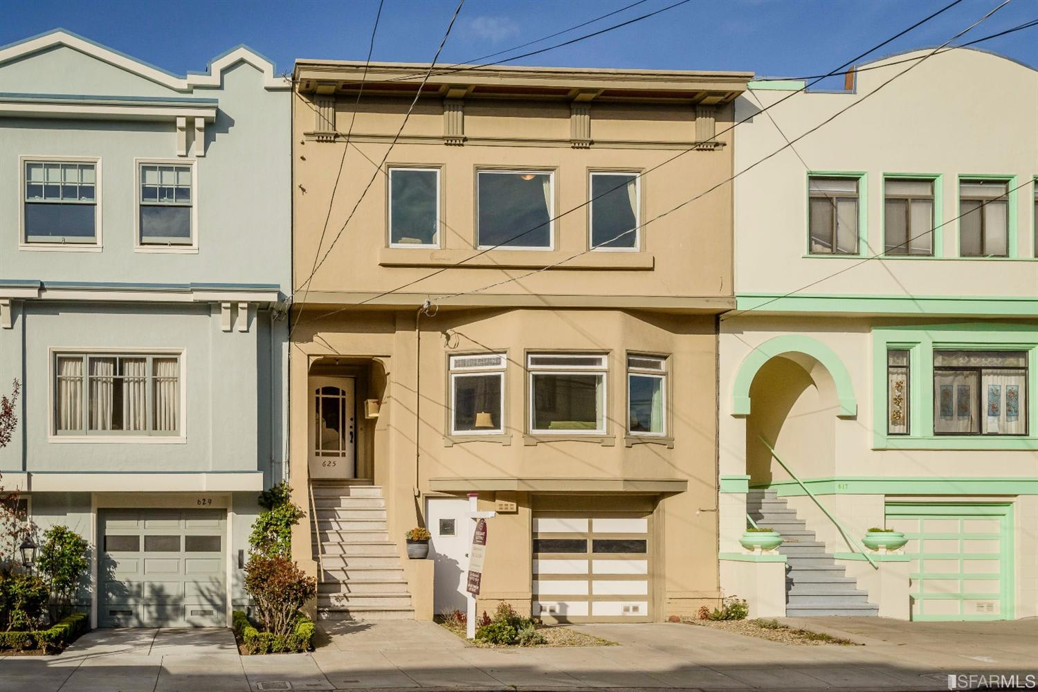 625 10th Ave (Buyer Represented)