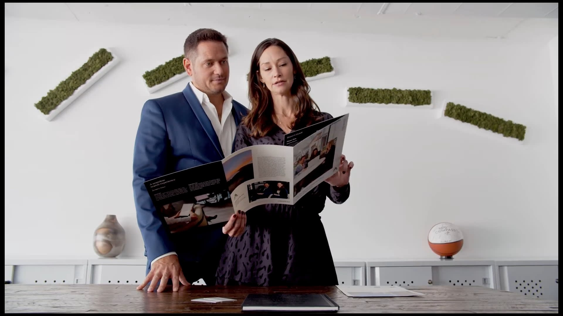Jaret Group - Husband and Wife Team video preview