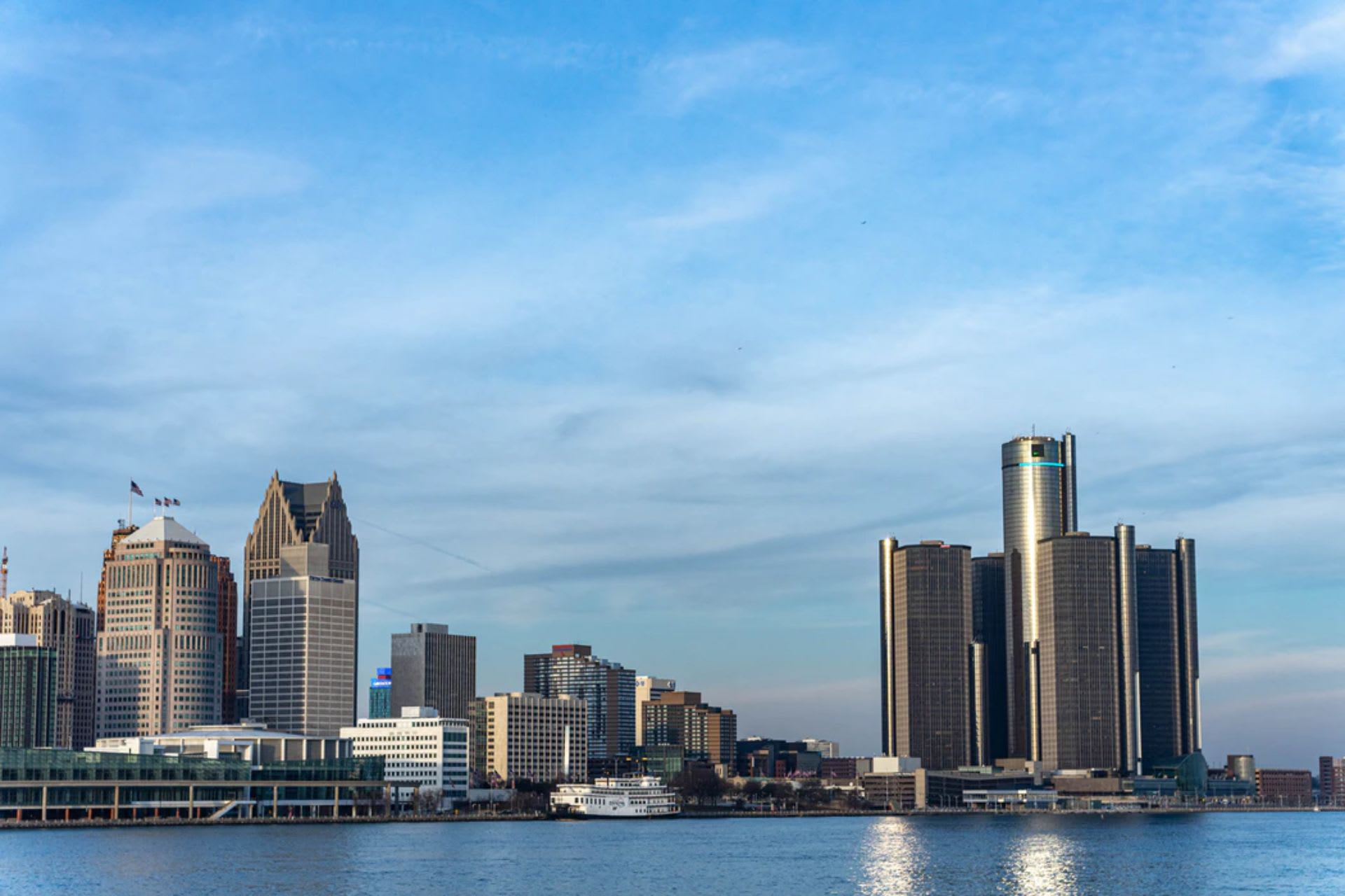 10 Ways to Get Outside this Summer in Detroit