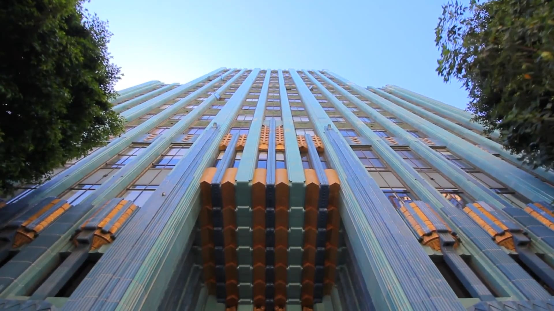 849 S Broadway #1101, 1102 - Eastern Columbia Building   Downtown LA video preview
