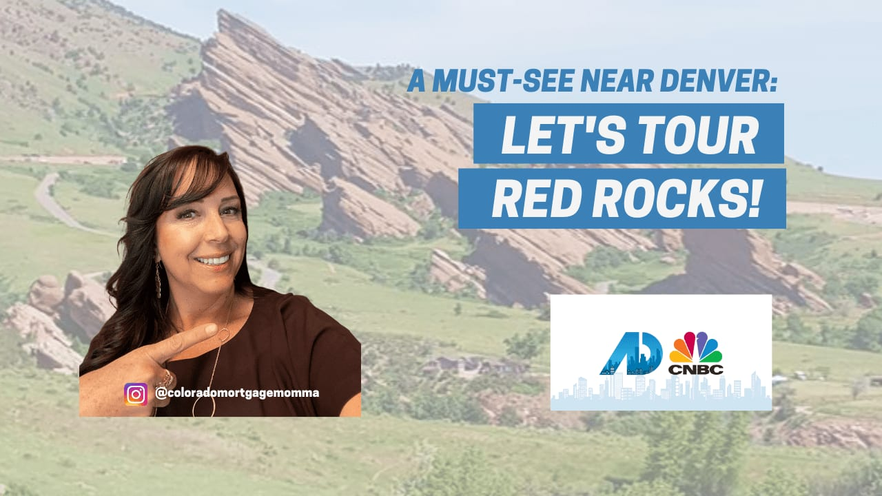 S1 E5: Red Rocks in Morrison, Colorado video preview