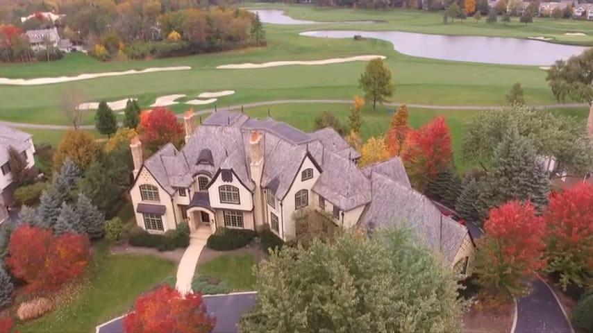 Kensington Dr | North Barrington | Illinois video preview