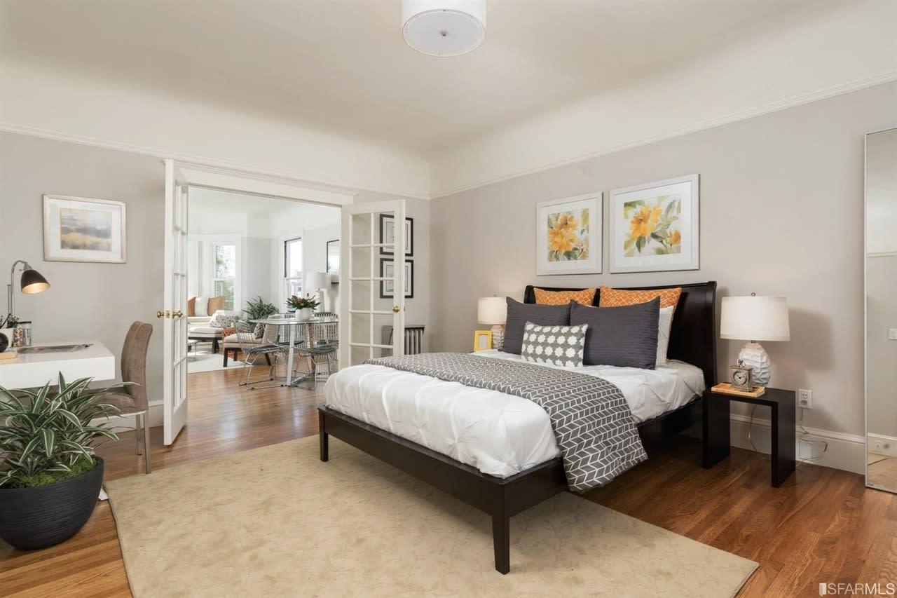 1335 Filbert St, #206 property