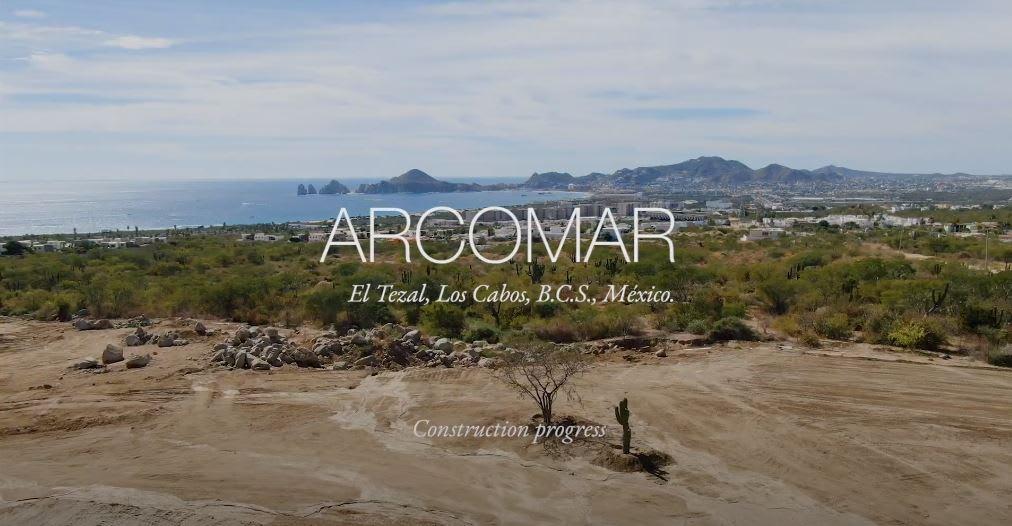 ARCOMAR - Los Cabos - Tour 1 video preview