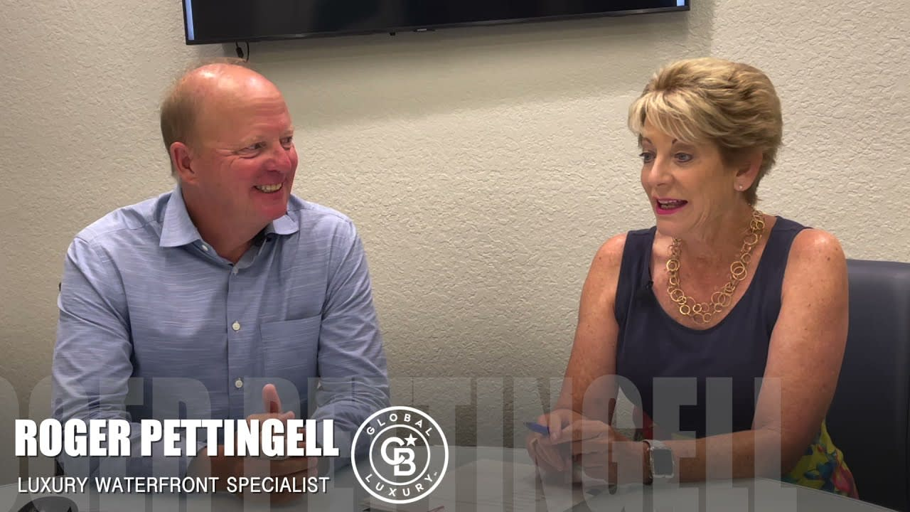 REALTALK™ #291 - Roger Pettingell's New Award-Winning Website video preview