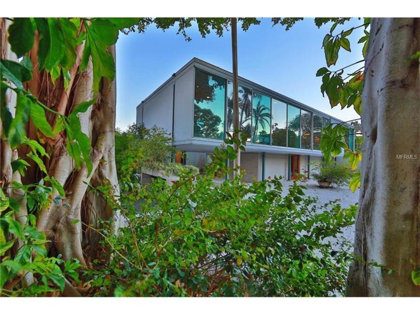 Architecture Sarasota Announces 2021 Sarasota MOD Weekend