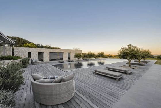 Short-Term Oasis | 4 Rental Villas So Glamorous, You'll Want to Stay Forever