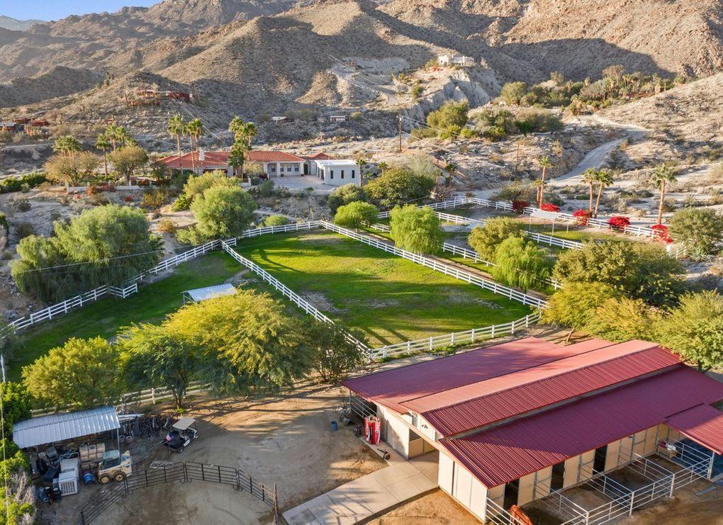 Thunder Canyon Ranch