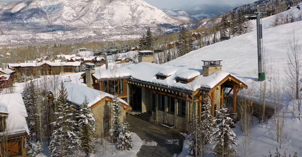 SOLD | $16.9M | Aspen Ski-in, Ski-out | 370 Exhibition Ln, Aspen video preview
