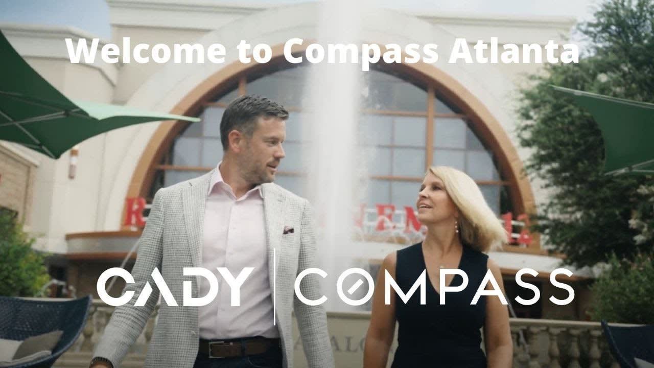 Welcome to Compass Atlanta video preview