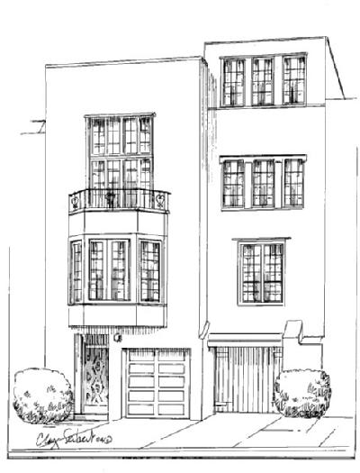 1242 Francisco St, #2 preview
