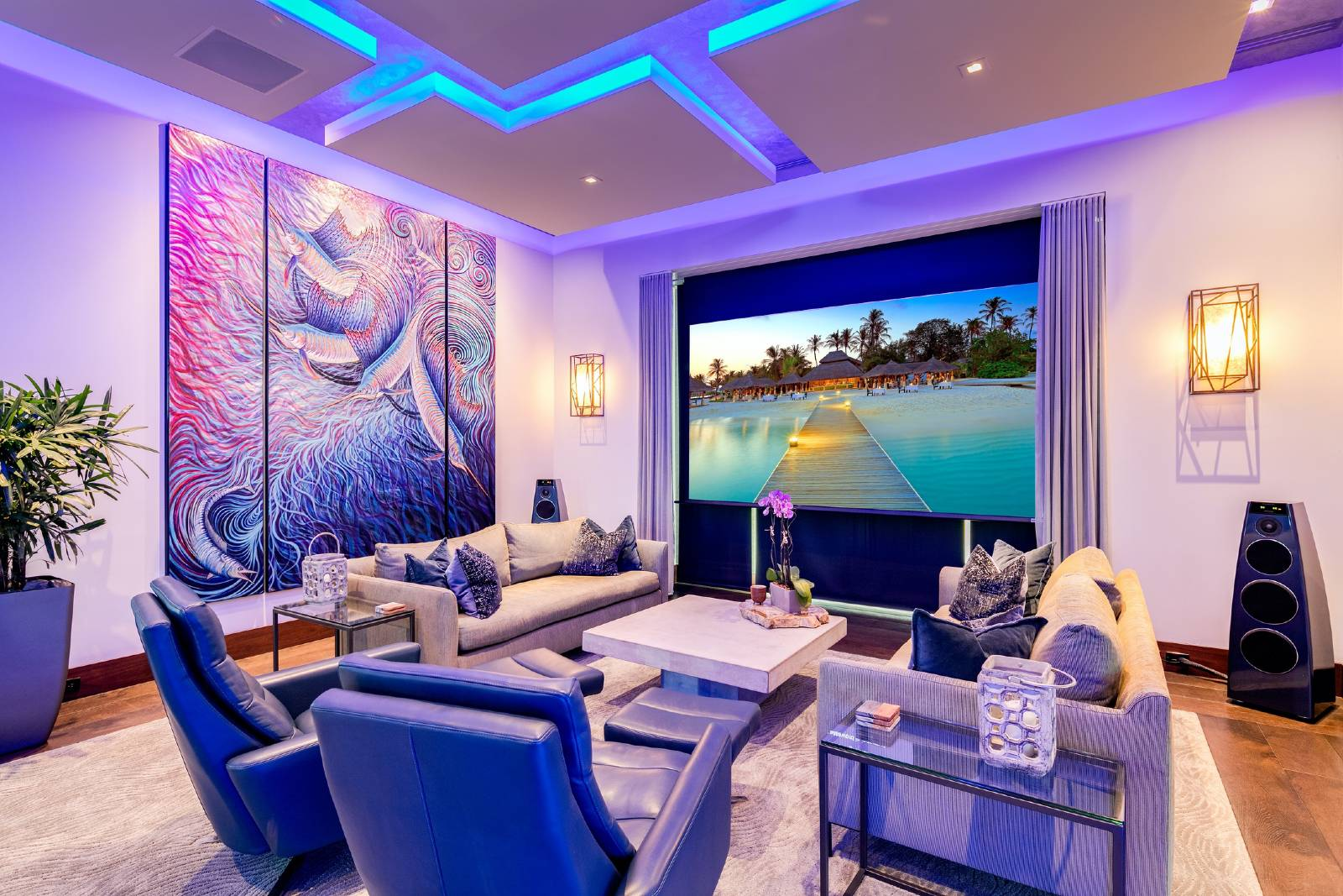 How will home technology evolve in 2021?