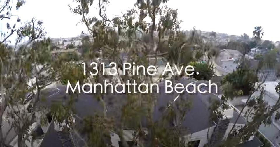 1313 Pine Ave., Manhattan Beach video preview