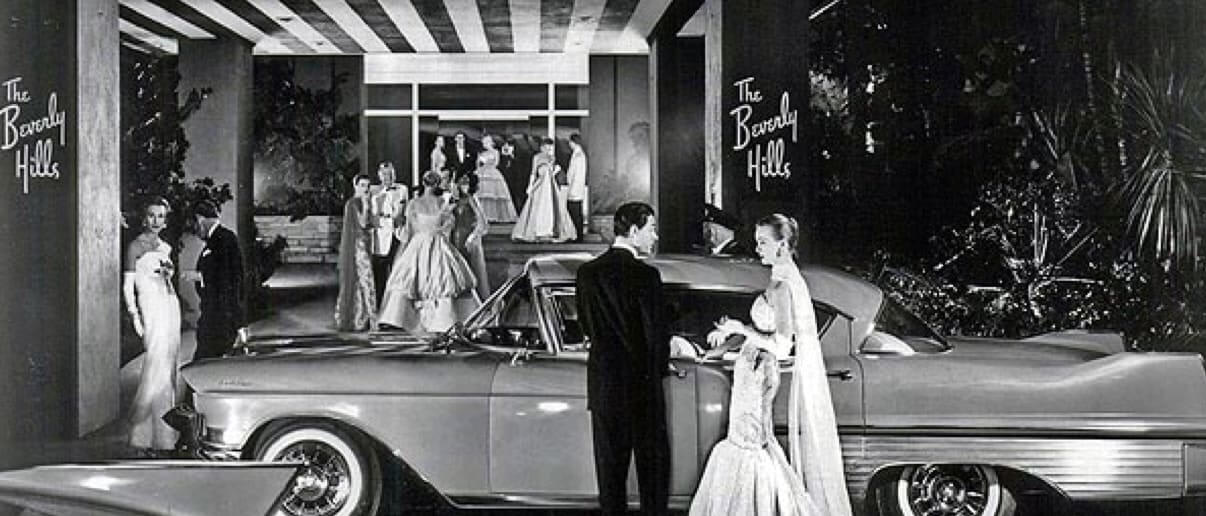 A Brief History of Beverly Hills
