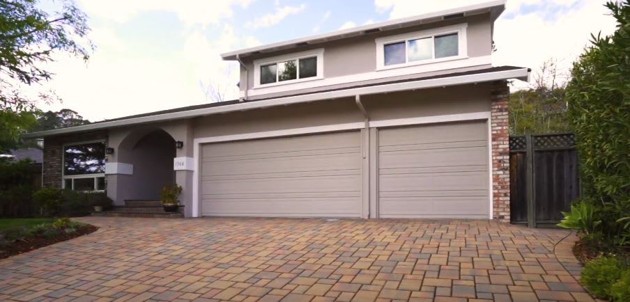 1564 Parkwood Drive, San Mateo video preview