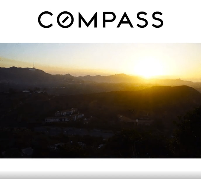 Compass video preview
