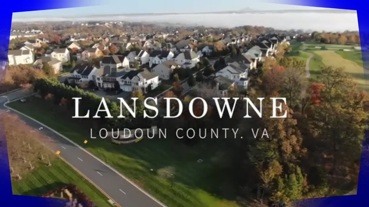 Moving to Lansdowne VA? video preview